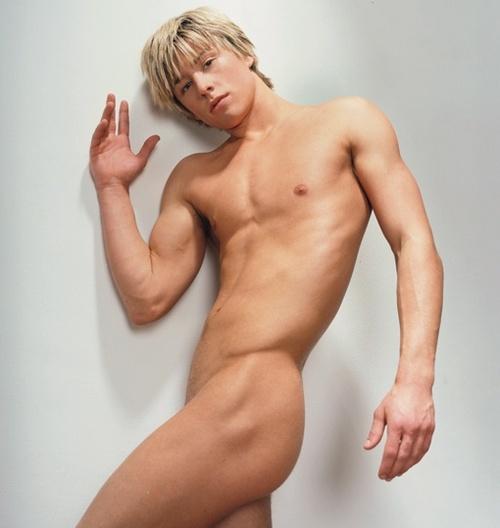 Mitchell anderson nude Nude Photos 74